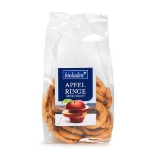 bioladen Apfelringe