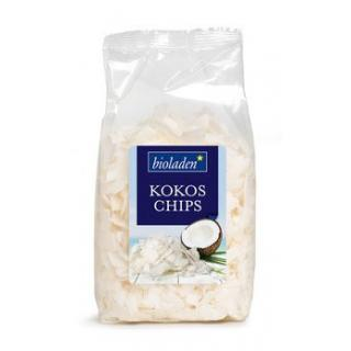 bioladen Kokoschips