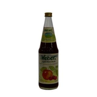 Apfel(Streuobst)-Kirsch Saft