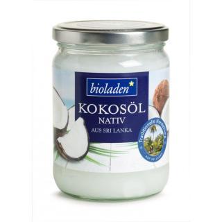 bioladen Kokosöl nativ
