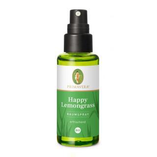 Happy Lemongrass Raumspray