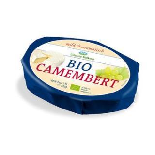 Camembert Blanc de Pomm