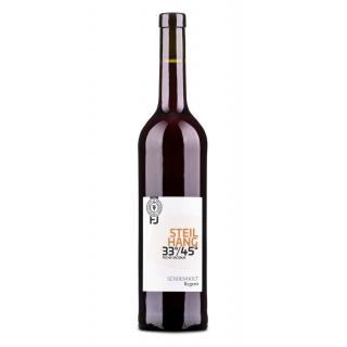 Schoenholt Regent Rotwein