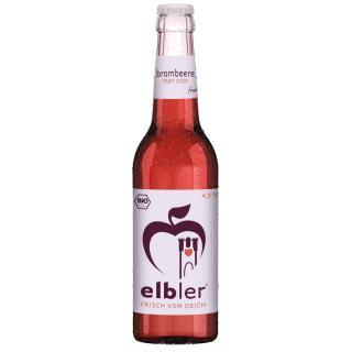 elbler Brombeere Cider