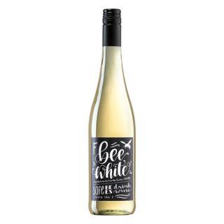 BEE WHITE Weißwein Cuvée trocken