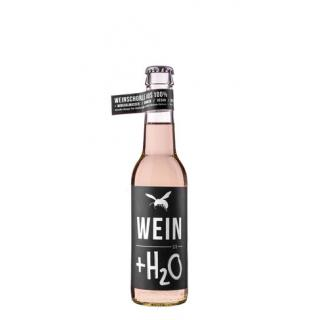 Weinschorle H2O Rosé