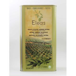 Eleas Natives Olivenöl