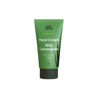 Hand Cream Wild Lemongrass