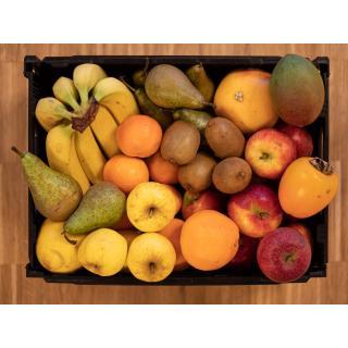 Obst Kiste groß