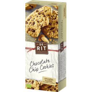 Chocolate Cookies Mandel