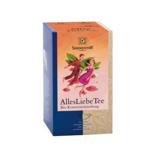 Alles Liebe Tee TB