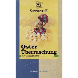 Osterüberraschung Tee bio